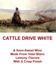 Cattle Drive Drive